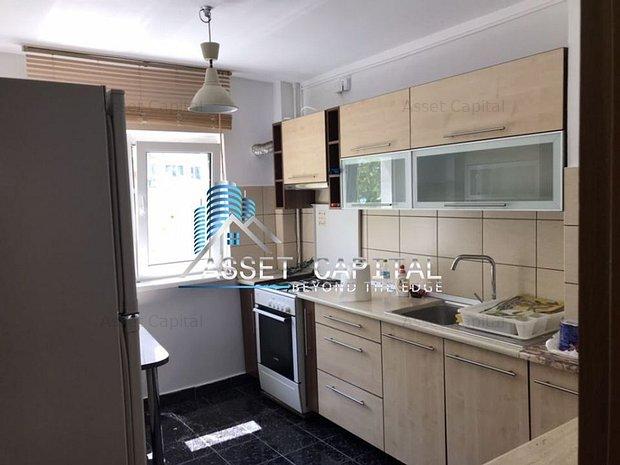 Apartament cu 3 camere Dristor - imaginea 1