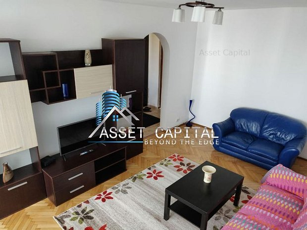 Apartament cu 2 camere situat in zona Jiului - imaginea 1