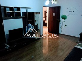 Apartament de închiriat 2 camere, în Bucuresti, zona Apusului
