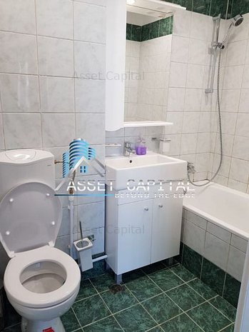Apartament cu 2 camere ultrafinisat - Unirii - imaginea 1