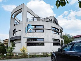 Casa de vânzare 7 camere, în Bucuresti, zona Nicolae Grigorescu