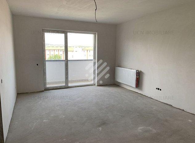 Apartament cu 2 camere de vanzare in zona Bulgaria - imaginea 1