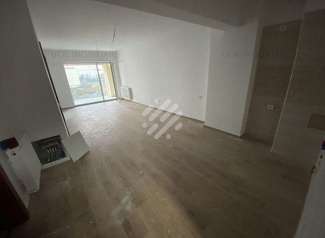 Apartament cu 2 camere de vanzare langa Iulius Mall! - imaginea 1