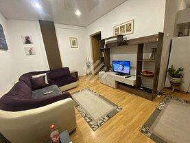 Apartament de vânzare sau de închiriat 3 camere, în Cluj-Napoca, zona Mărăşti