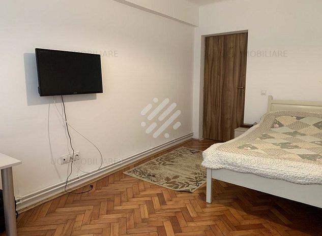 Apartament 2 camere decomandate, modern, Strada Horea! - imaginea 1