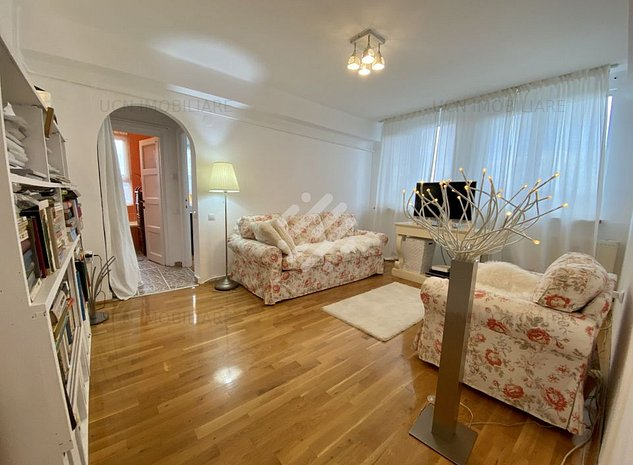 Apartament modern cu 2 camere, zona Ultracentrala ! - imaginea 1