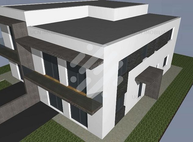 Duplex in zona de case cartier Europa! - imaginea 1