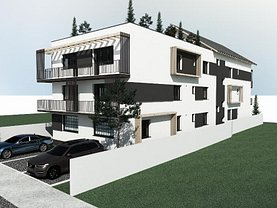Apartament de vânzare 3 camere, în Brasov, zona Florilor