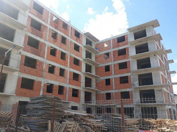 Safirului 26 - Bragadiru - apartament 2 : Safirului 26 - Bragadiru - apartament 2 camere 70 mpc - bepresidence.ro