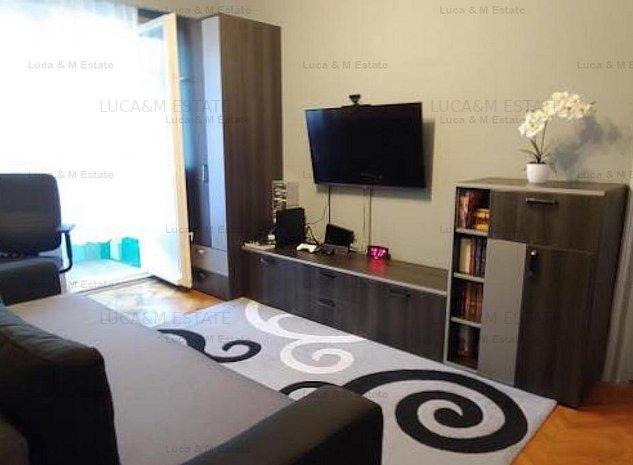 Apartament 3 camere, Circumvalatiunii - imaginea 1