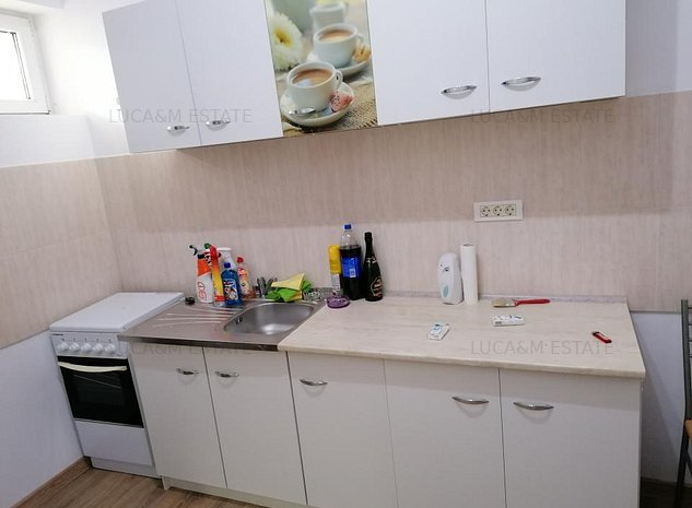 Apartament 1camera Badea Cârtan - imaginea 1