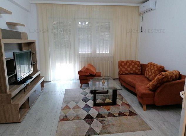 Apartament 3 Camere langa Universitatea Politehnica - imaginea 1