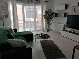 Apartament de închiriat 2 camere, în Timişoara, zona Ghirodei