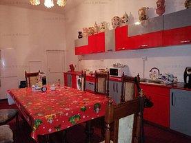 Casa de vânzare 3 camere, în Timişoara, zona Fabric