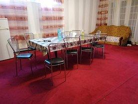 Casa de vânzare 10 camere, în Timişoara, zona Girocului