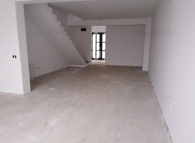 Duplex în Timisoara Parter si Etaj. - imaginea 1