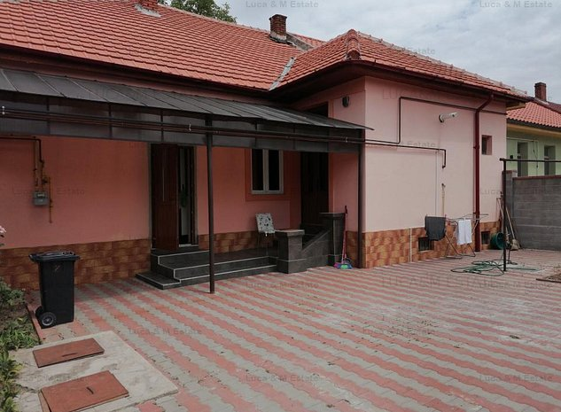 Casa individuala de lux, Central, Bogdanestilor - imaginea 1