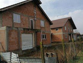 Casa de vânzare sau de închiriat 7 camere, în Giarmata