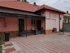 Casa de vânzare 3 camere, în Timişoara, zona Central
