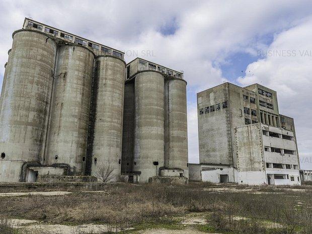 Teren industrial, Giurgiu nord, Strada Serelor, comision zero - imaginea 2