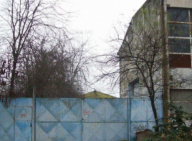 Teren situat pe strada Bucuresti, nr. 126, E85, comision zero - imaginea 1