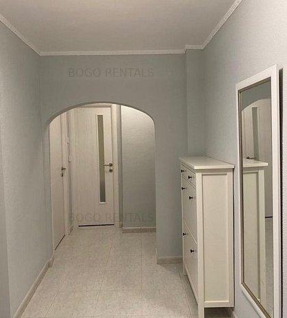 Inchiriere Ap 3 camere Calea Calarasilor-Muncii (metrou 5 min) - imaginea 1