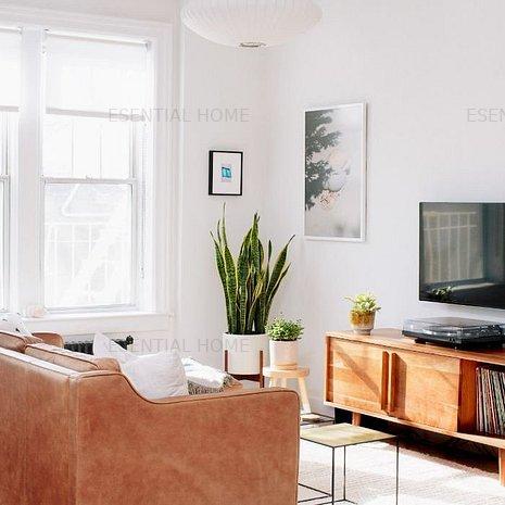 Apartament Nou in zona foarte linistita cu acces la Metrou Aparatorii Patriei - imaginea 1