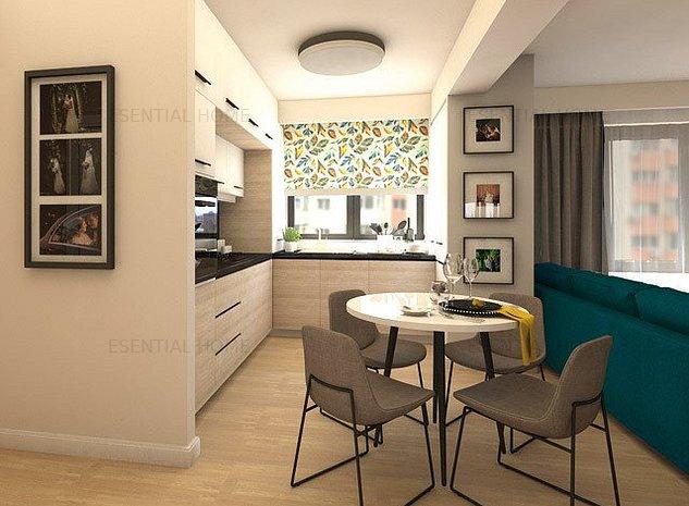 Apartament 2 camere /Aparatorii Patriei - imaginea 1