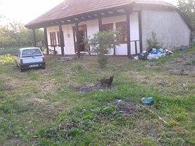 Casa de vânzare 3 camere, în Nana