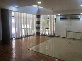 Casa de vânzare 8 camere, în Bucureşti, zona Herăstrău