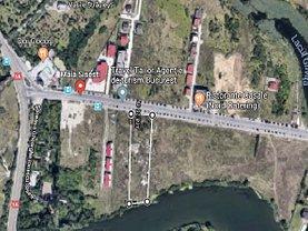 Teren constructii de vânzare, în Bucuresti, zona Sisesti