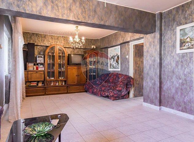 Apartament 3 camere Berceni, comision 0% - imaginea 1
