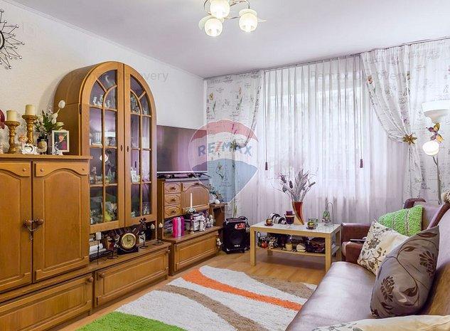 Apartament cu 3 camere Mega Mall - Delfinului, comision 0% - imaginea 1