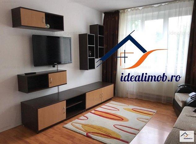 Apartament 2 camere, decomandat, C.Brancoveanu-Pitesti - idealimob.ro - imaginea 1