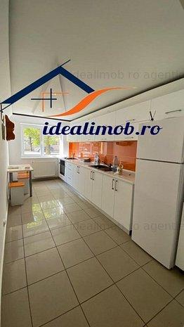 Apartament 2 camere, Negru - Voda - Pitesti - idealimob.ro - imaginea 1