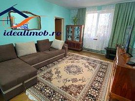 Apartament de vânzare 4 camere, în Piteşti, zona Craiovei