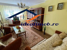 Apartament de vânzare 4 camere în Pitesti, Big-Bascov
