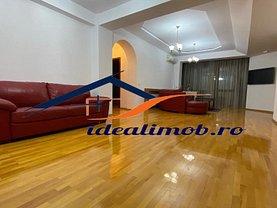 Apartament de vânzare 4 camere, în Piteşti, zona Teilor