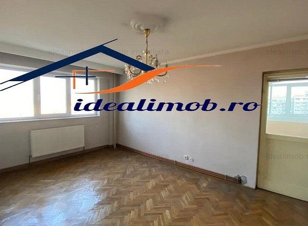 Apartament 3 camere 80.000 €, central - Pitesti - imaginea 1