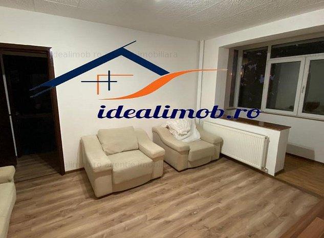 Apartament 2 camere, Craiovei, Pitesti - idealimob.ro - imaginea 1