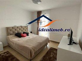 Apartament de vânzare 2 camere, în Pitesti, zona Bere