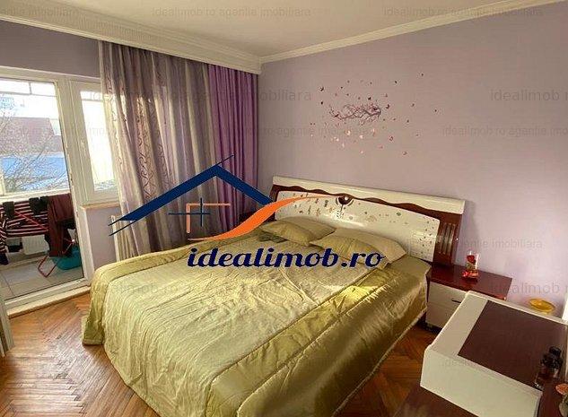 Apartament 3 camere, Teilor, Pitesti - idealimob.ro - imaginea 1