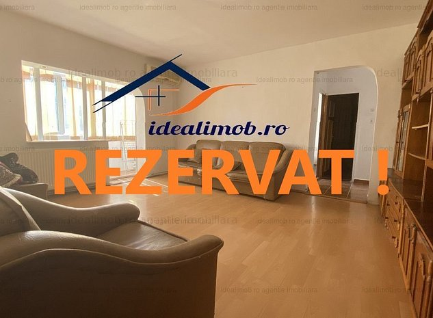 Apartament 3 camere, Gavana 3, Pitesti - idealimob.ro - imaginea 1