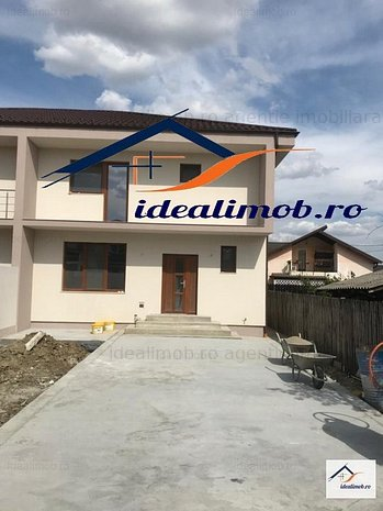Casa duplex P+1, Geamana-Arges - idealimob.ro - imaginea 1