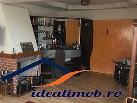 Casa de vânzare 4 camere, în Piteşti, zona Câmpului