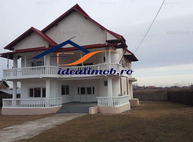 Casa P+1, Bradu-Arges - idealimob.ro - imaginea 1