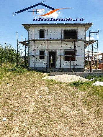 Casa P+1, Prundu Platou - Pitesti - idealimob.ro - imaginea 1