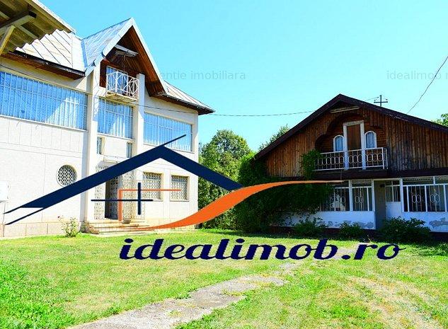 Casa D+P+1, S= 120 mp, Ciocanai - Arges - idealimob.ro - imaginea 1