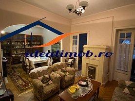 Casa 4 camere în Pitesti, Central