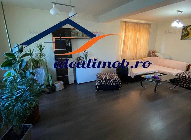 Casa duplex P+M, Trivale, Pitesti - idealimob.ro - imaginea 1
